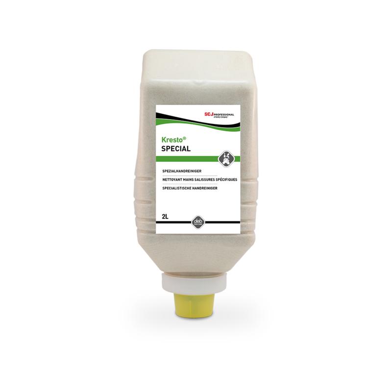 Stokoderm ®aqua sensitive[STOKO PROTECT+]Botella blanda 1.L.