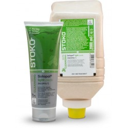 Solopol® light[NEOPOL® ECO ' LINE]Botella blanda 2.L.