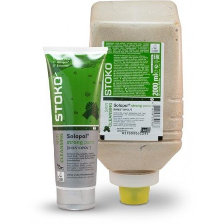 Solopol® strong[KRESTOPOL®]tubo de 250ml.
